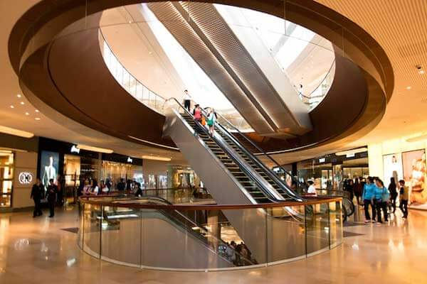 Shopping centre cleaning packages