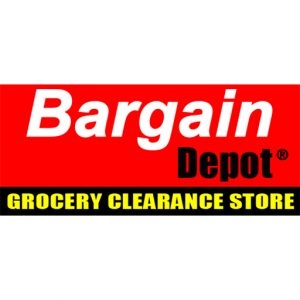 Bargain-depo